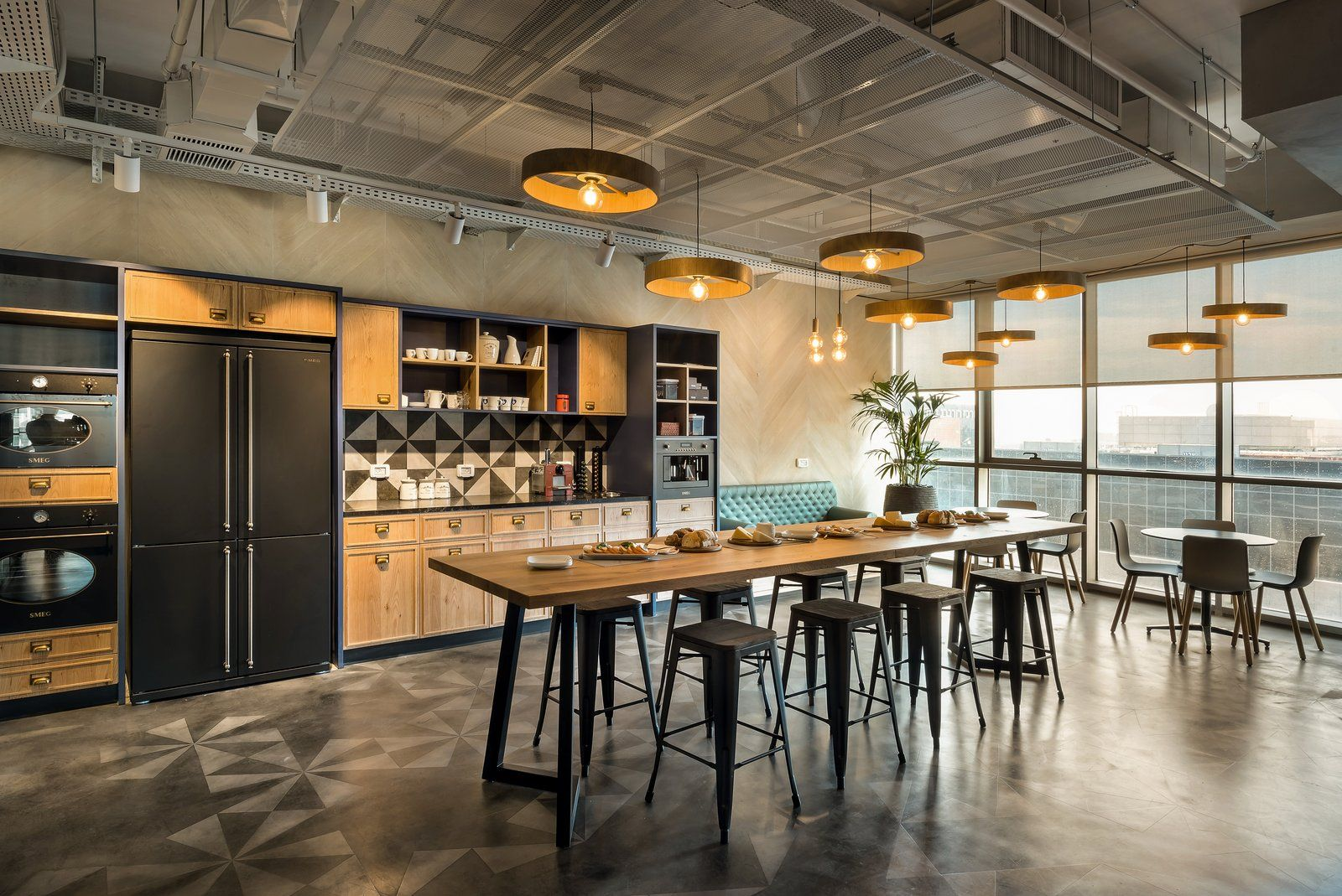 Office Tour: Danyel Biotech Offices – Rehovot | Law office ...