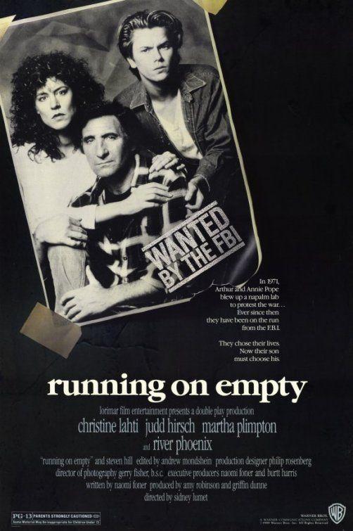 Watch Running on Empty Full-Movie Streaming