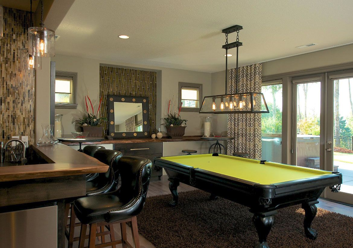 49 Cool Pool Table Lights To Illuminate Your Game Room Pool Table Lighting Pool Table Room Custom Pool Tables
