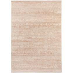benuta Teppich Safira Beige 160×235 cm – Vintage Teppich im Used-Look benuta