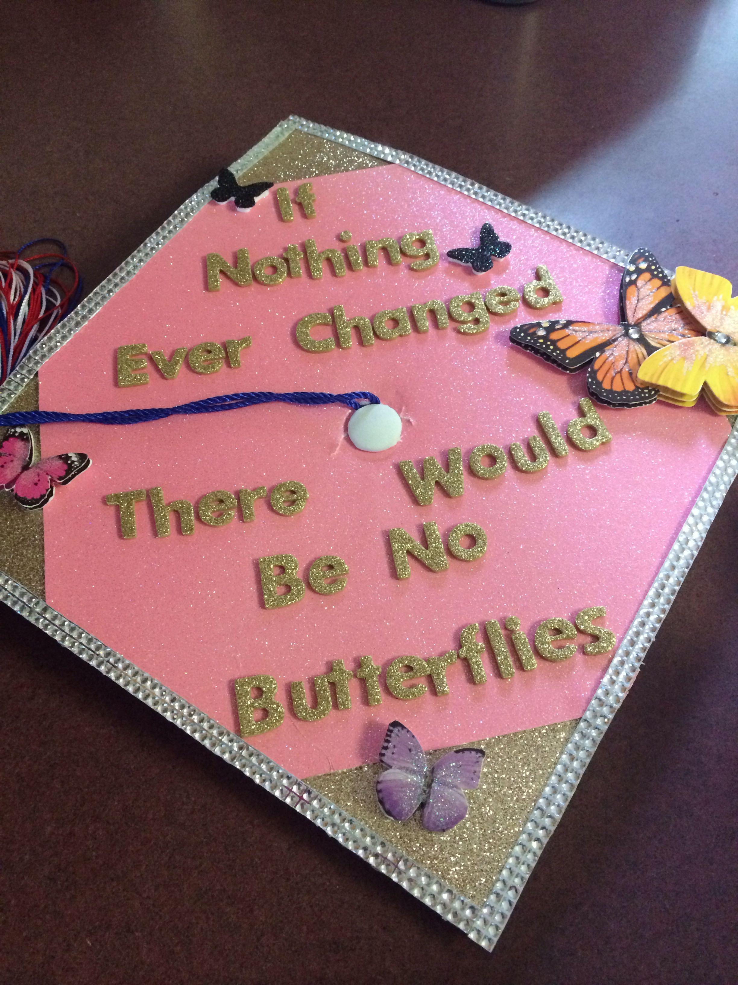 #gradcap #graduation #gradcapideas #graduationcap # ...