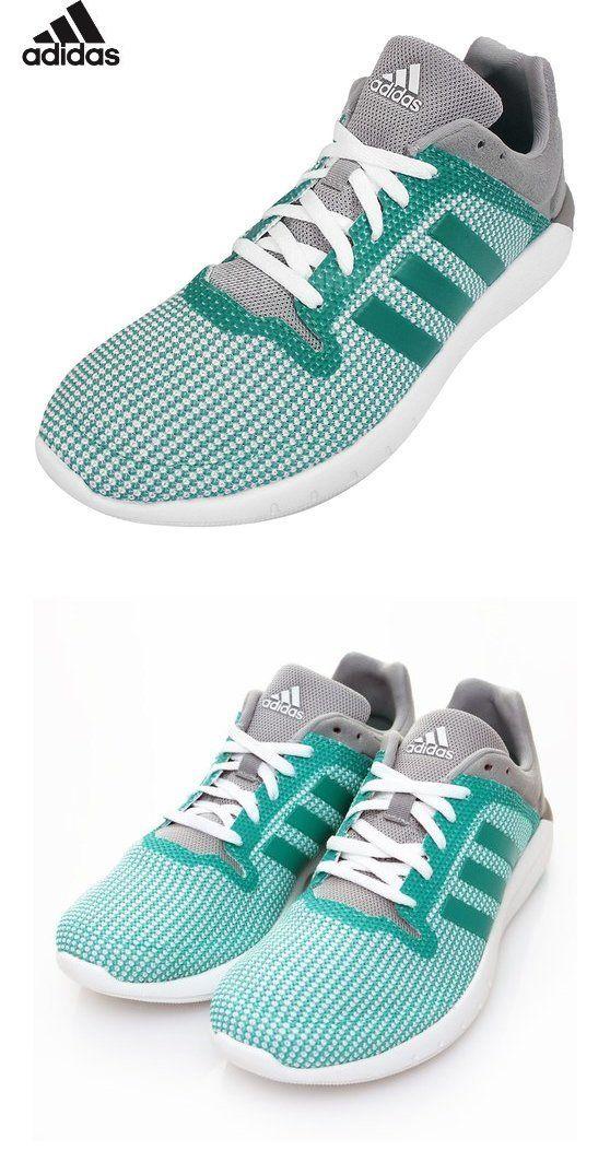 5f235d04d8b $89 - Adidas CC Fresh 2W Women's Running Shoes B40621, Size 5, Mint ...