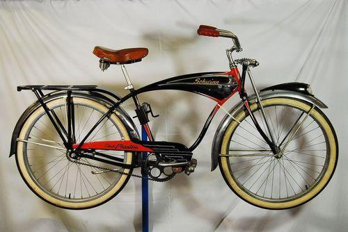 Dating Vintage Schwinn pyörät