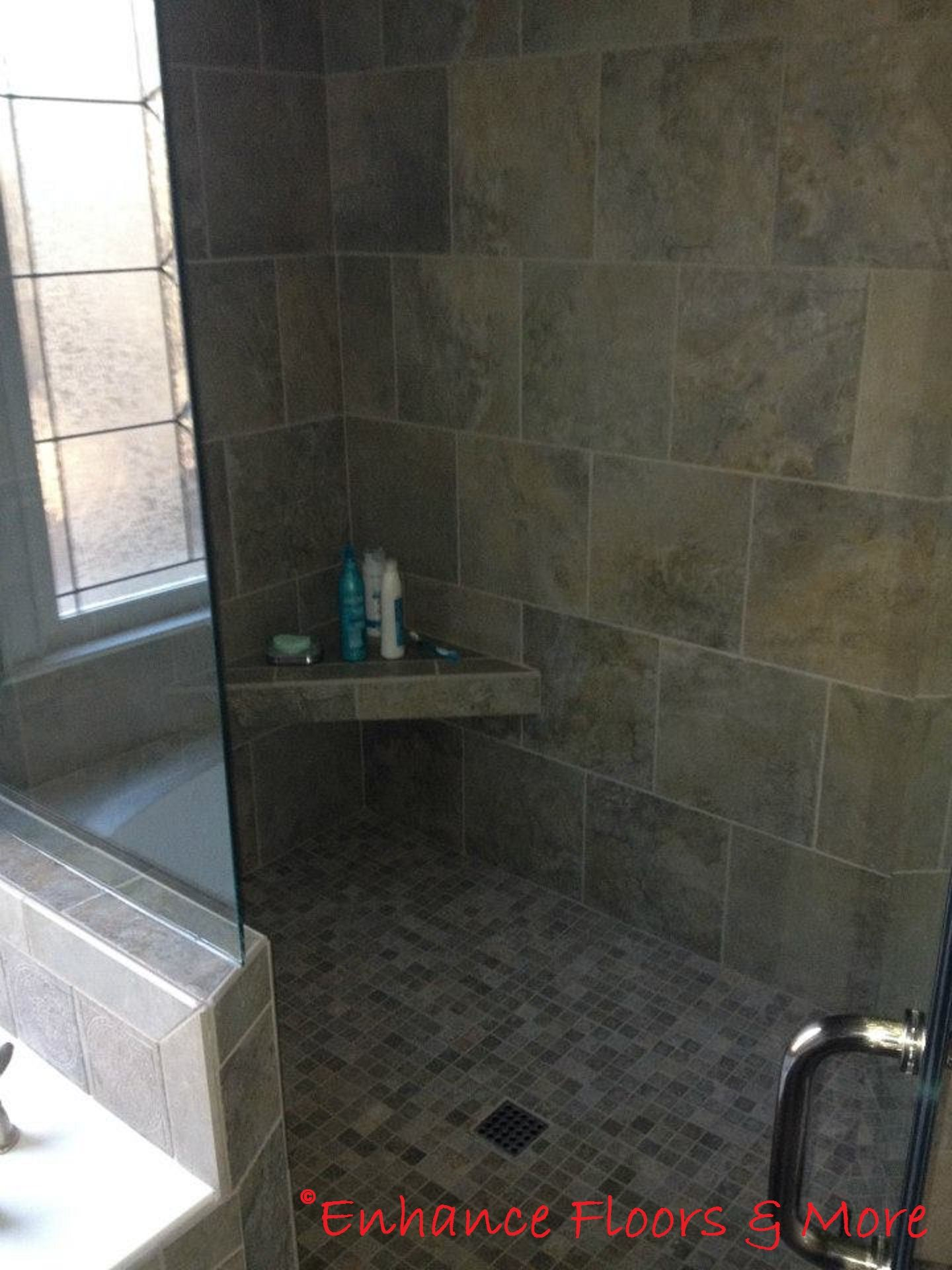 A Functional Shower Bench It Can Hold Up To 400 Lbs Shower Bench Shower Sink