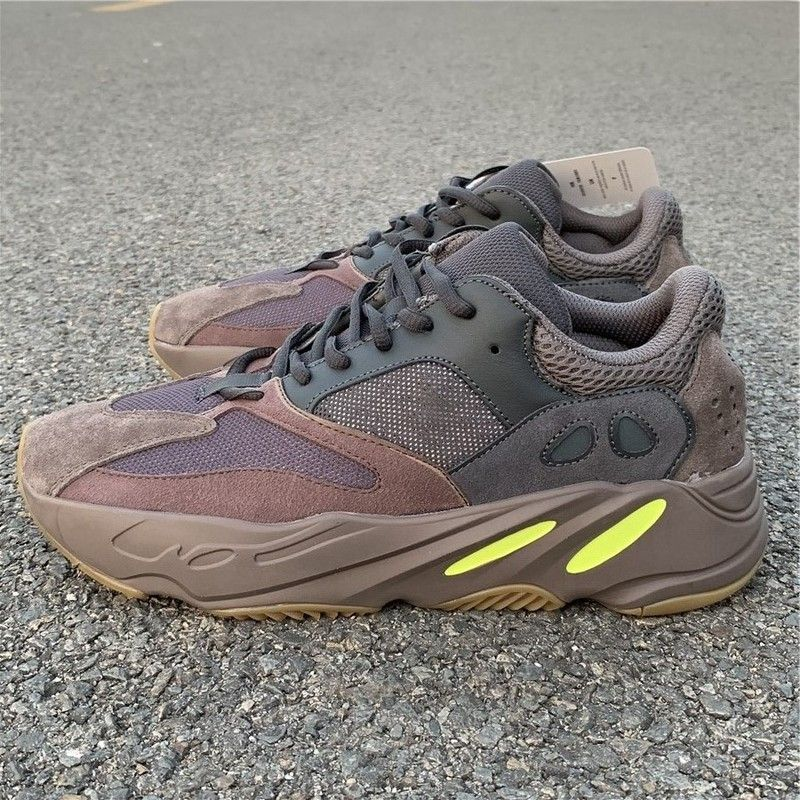 """6dae62918e6 Check for Early Access to Purchase the YEEZY BOOST 700 """"Mauve"""""""