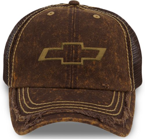 Chevrolet Stained Cap-Chevy Mall | Chevy <3 | Pinterest | Chevrolet