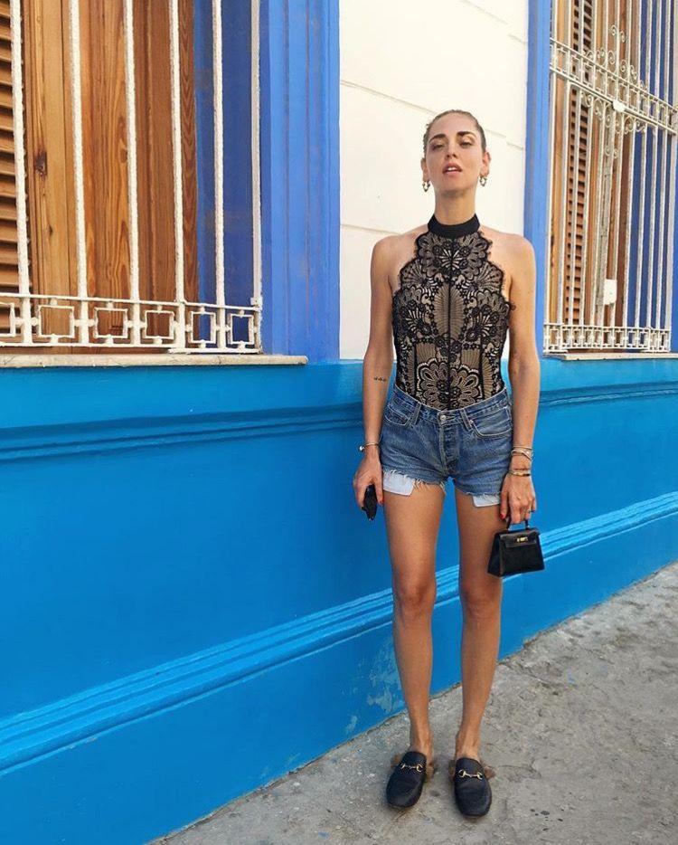 b8c470ec710 Chiara Ferragni Cuba