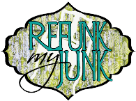 Refunk my Junk.  Great DIY website.  This woman can turn any junk furniture into a museum piece.