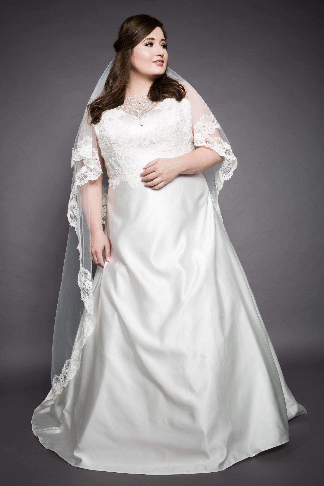 Der Concept Store Vollkommen Braut hat wunderschöne Hochzeitskleider ...