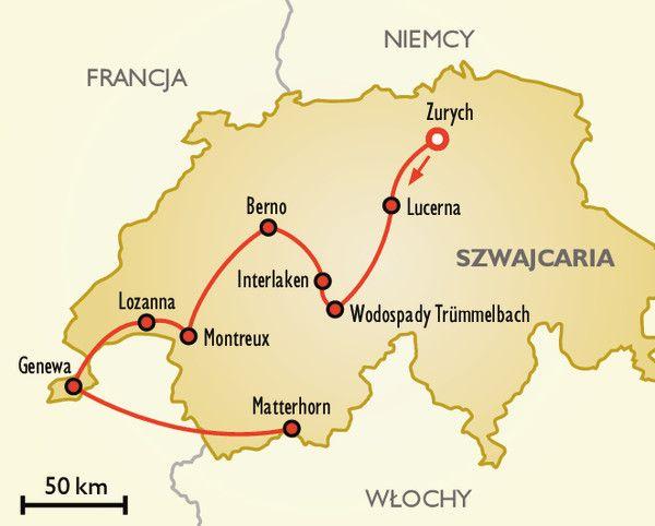 Szwajcaria Mapa Szukaj W Google Lozanna Szwajcaria Zurych