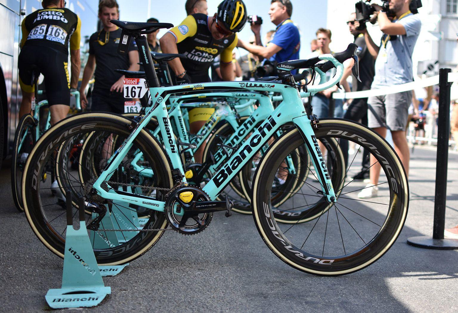 The Tour De France Bikes Ranked