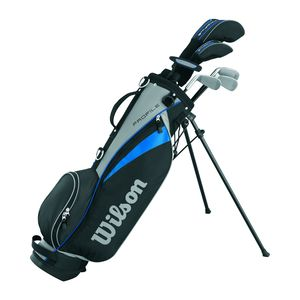 Get your son a pair of #GolfClubs from #ScoreCardRewards and hit the green for some bonding time.   Catalog # 33-7245