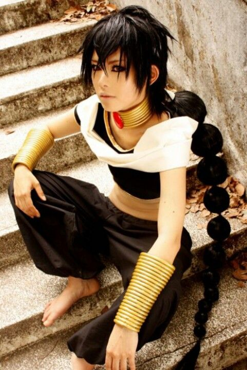 magi judal cosplay magi the labyrinth of magic and cosplays pinterest magi judal cosplay. Black Bedroom Furniture Sets. Home Design Ideas