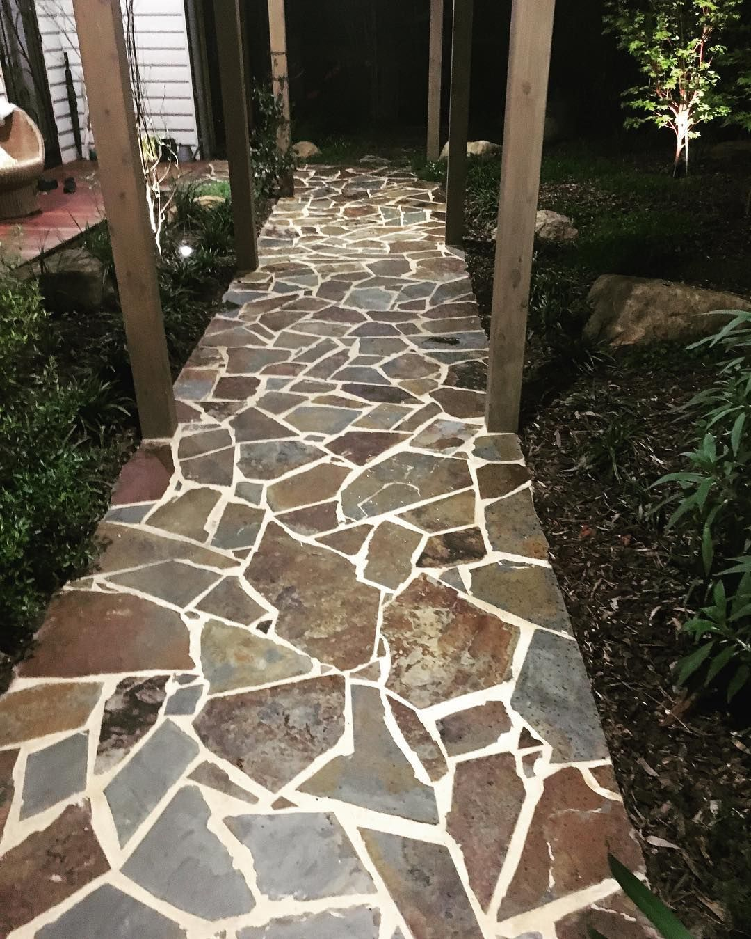the latest landscaping trend to take over outdoor pavers on inspiring trends front yard landscaping ideas minimal budget id=74678