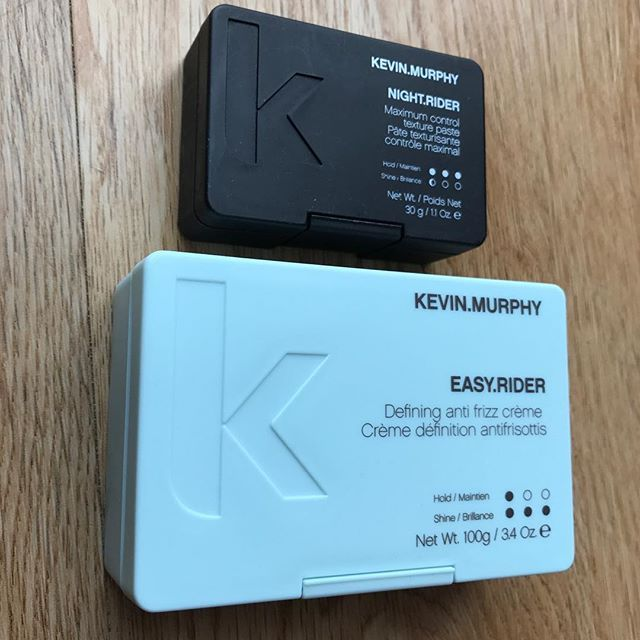 One Big And One Small Just Launched For Europe In Ibiza This Weekend Kevinmurphy Miniproducts Ha Kevin Murphy Hair Products Kevin Murphy Anti Frizz Products