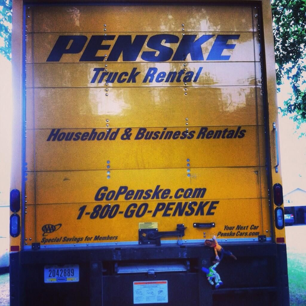 Penske Truck Rental On With Images Scenic Routes Scenic Route