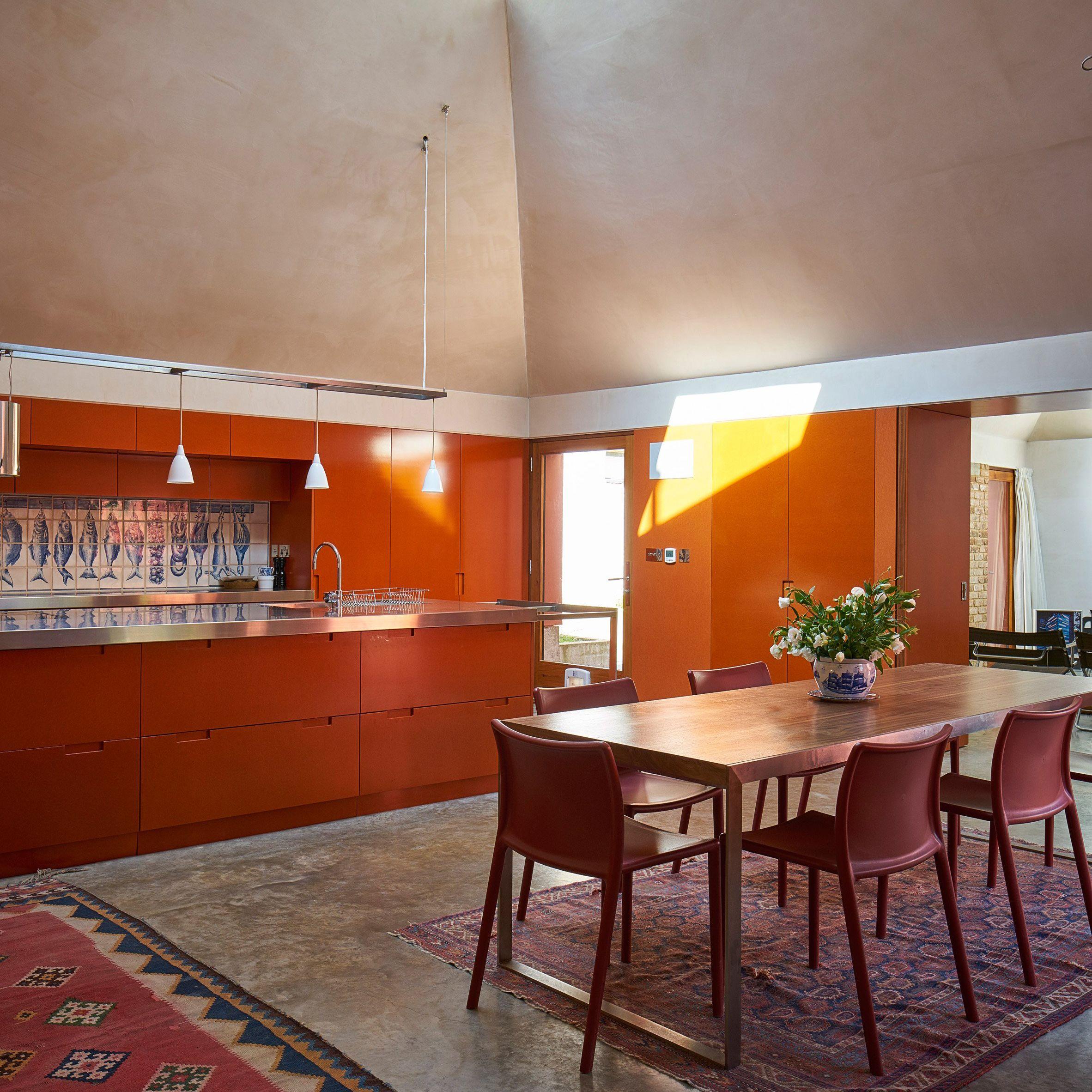 70S Furniture Design