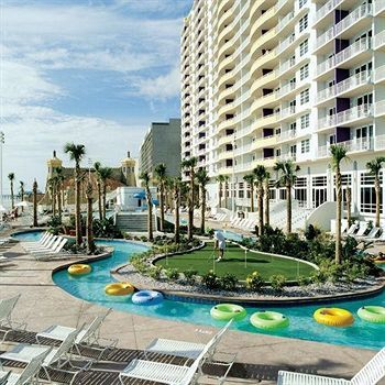 Wyndham Ocean Walk Daytona Beach United States Of America Expedia