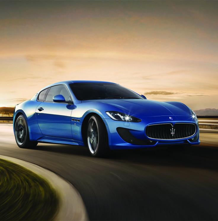 New Maserati GranTurismo for Sale in Austin, TX Maserati