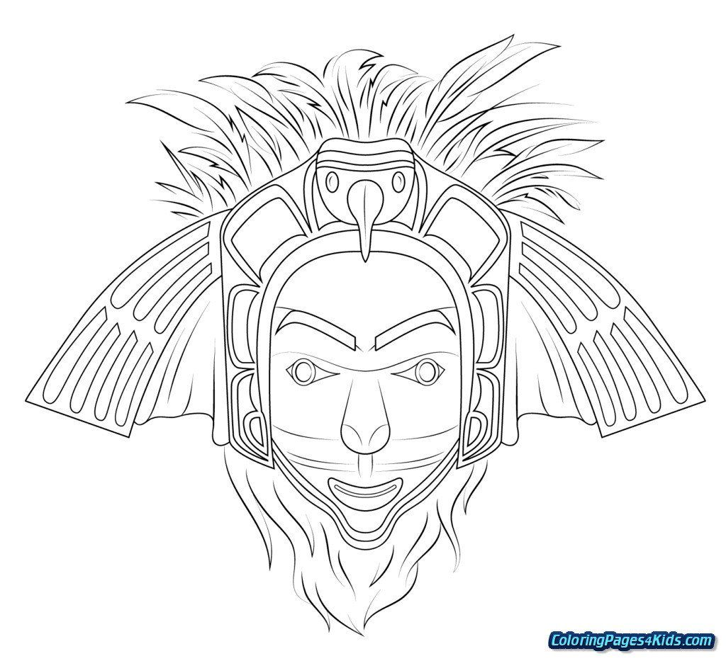 Dream Catcher Coloring Page Luxury Funny Native American