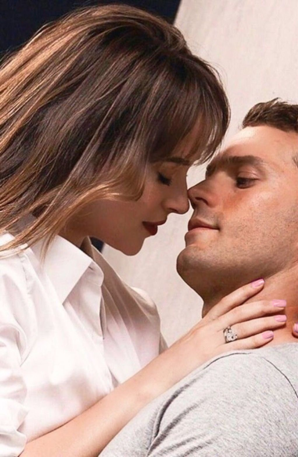 Pin By Nevaeh In Nirvana On Christian Ana Fifty Shades Movie