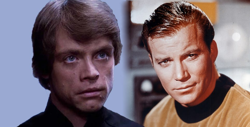 Star Trek Symbol On Mars Sparks Feud Between Mark Hamill
