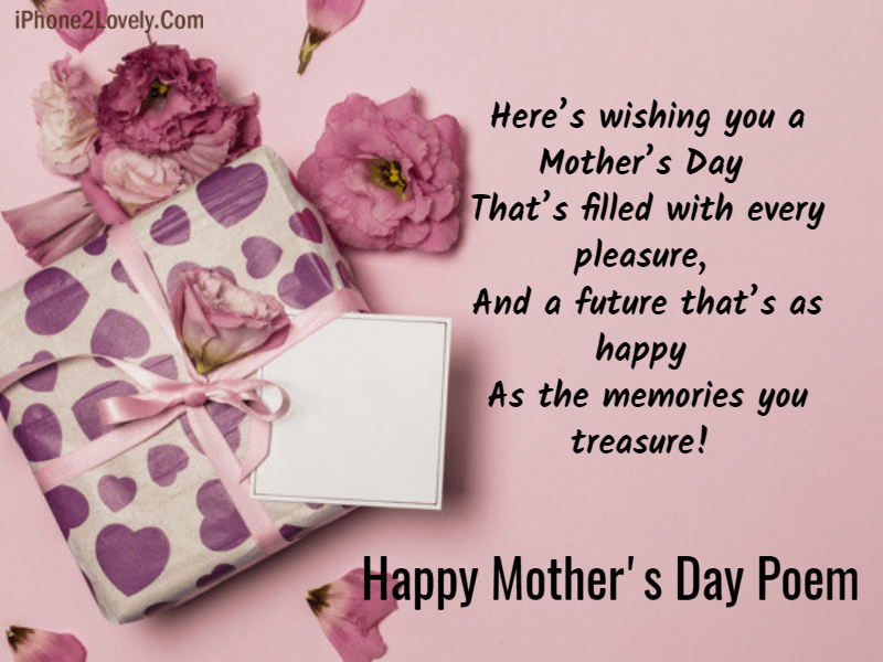 25 Happy Mother S Day Poems To Wish Your Mom Iphone2lovely Happy Mothers Day Poem Mothers Day Poems Happy Mother Day Quotes