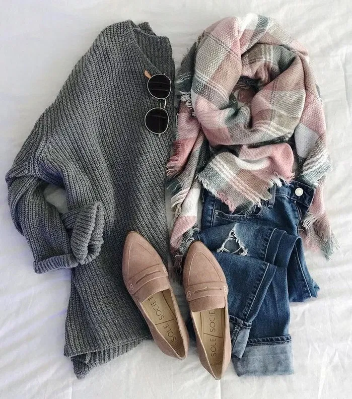 Photo of 199+ pretty fall fashion outfits ideas for 2019 you will totally love 22 ~ my.ea…