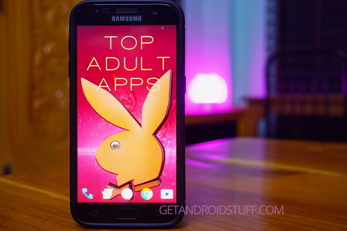 The best adult apps list covers many themes including sex, adult chat,  dating, and games - DATING SEX.
