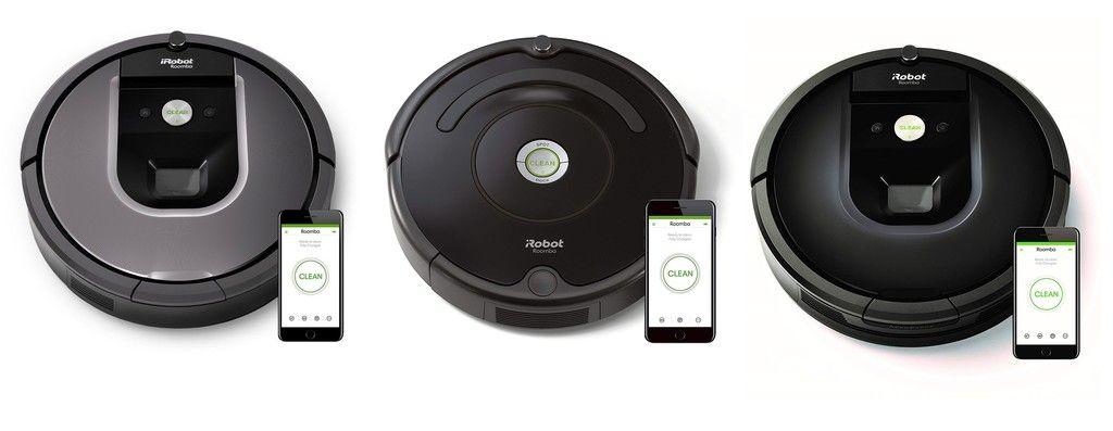 4 Ofertas En Robots De Limpieza Irobot Roomba En Amazon Para Todos