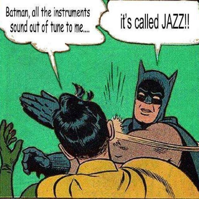 Jeep Meme Dccomics Batman Batman Slapping Robin Comics Batman