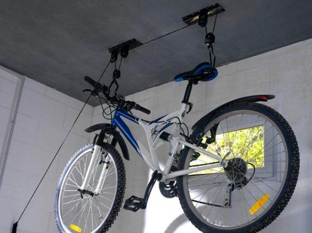 Nos idées de rangements pour le garage Organizations