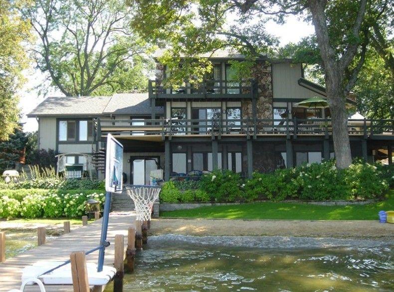 house vacation rental in lake geneva