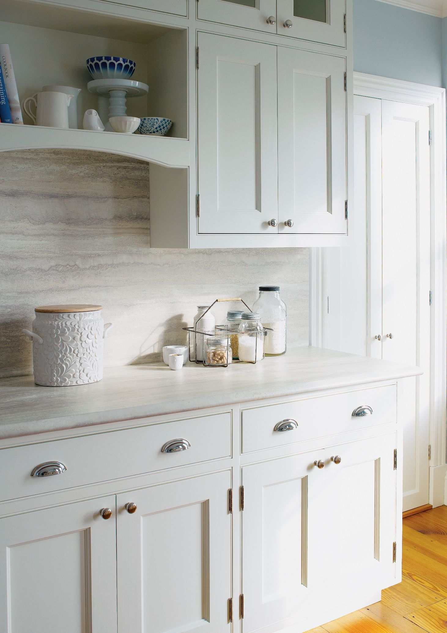 In Search Of The Perfect Dream Kitchen This Is High On