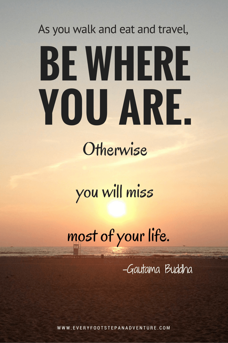 Live Life To The Fullest Quotes 5 Quotes That Will Inspire You To Travel And Live Life To The