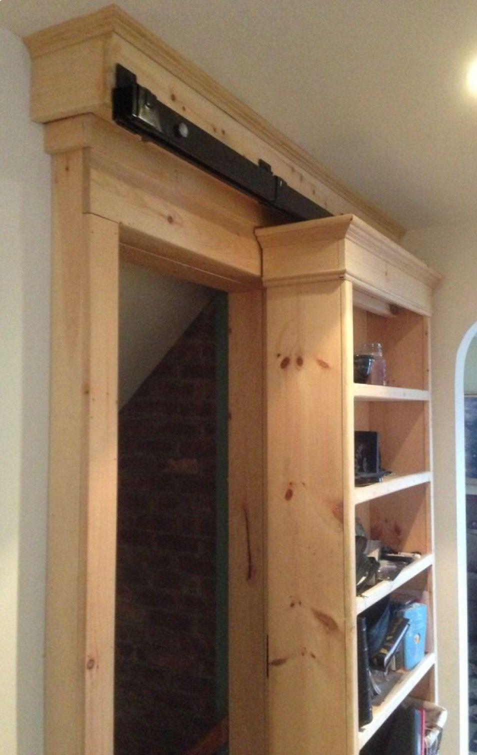 Pin By Lake Girl On Shhhhidden Rooms Doors Bookshelves