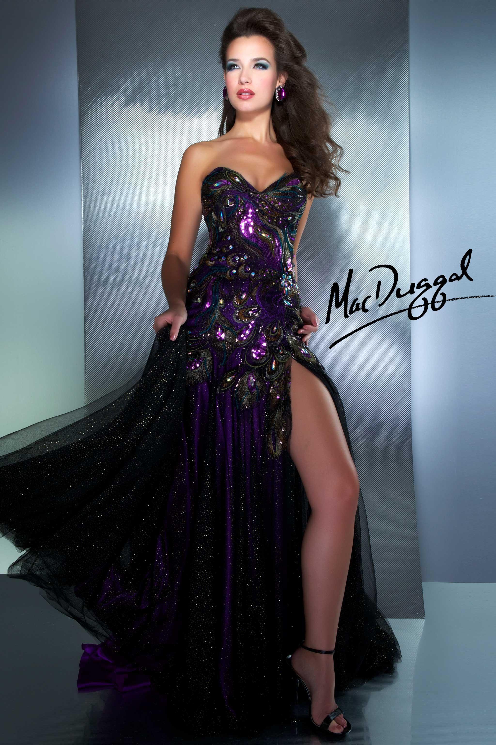 Purple dress beauty pinterest dresses prom dresses and gowns