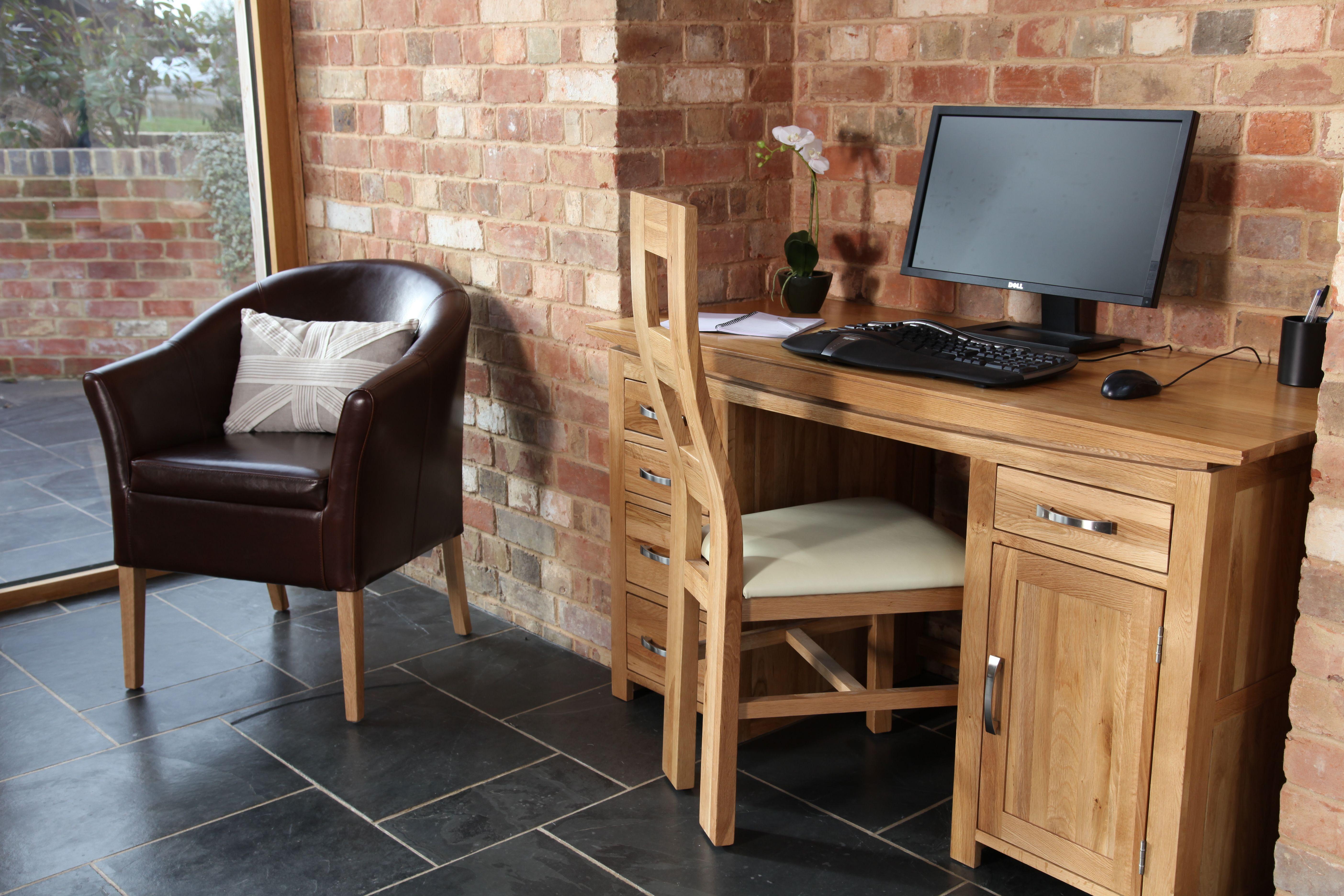 oak info computer desks for corner desk uk tall home superblackbird
