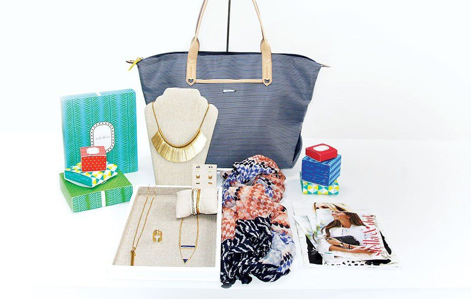 Host a trunk show jewelry party or work from home as a Stella u0026 Dot  sc 1 st  Pinterest & Host a trunk show jewelry party or work from home as a Stella u0026 Dot ...