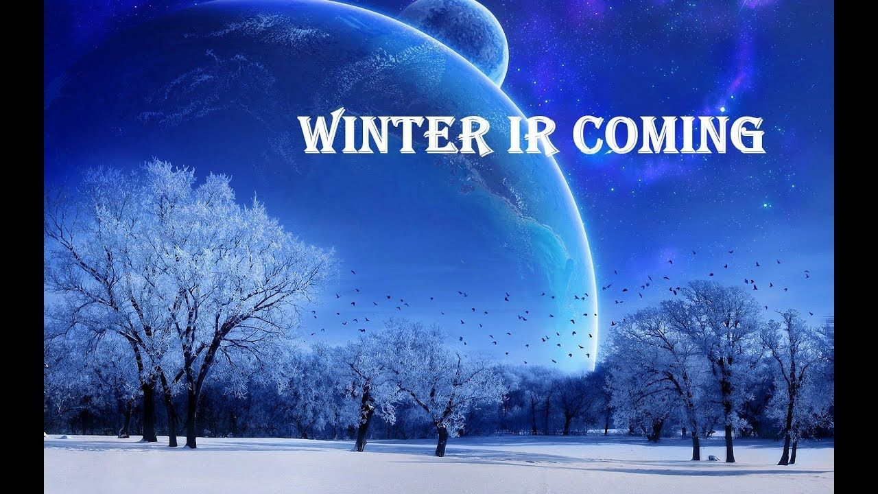 KRYON   Winter Is Coming 2017 October   YouTube
