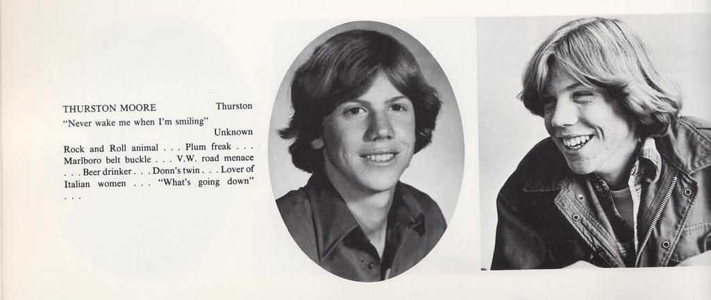 Young Thursty