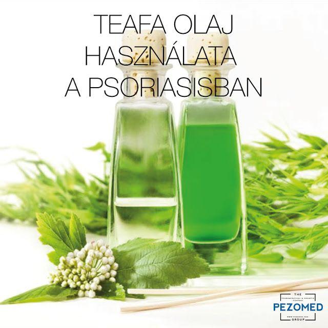hogyan lehet pikkelysömör kezelésére teafaolaj