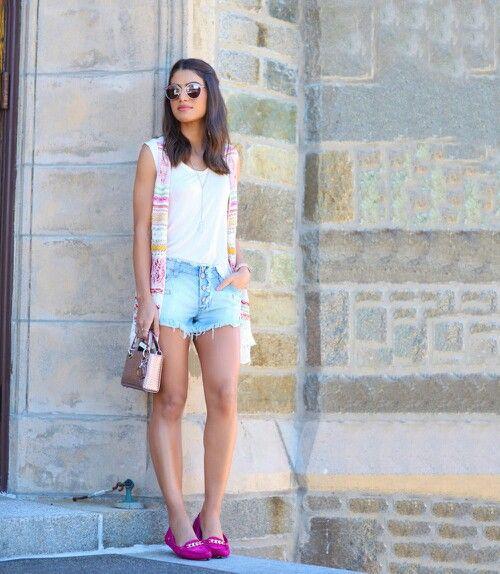 #lookoftheday #lookdodia #outfit #camilacoelho