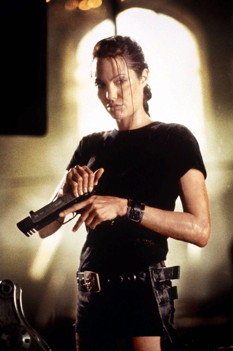 Tomb Raider, i due film su Ultra HD Blu-ray con Dolby