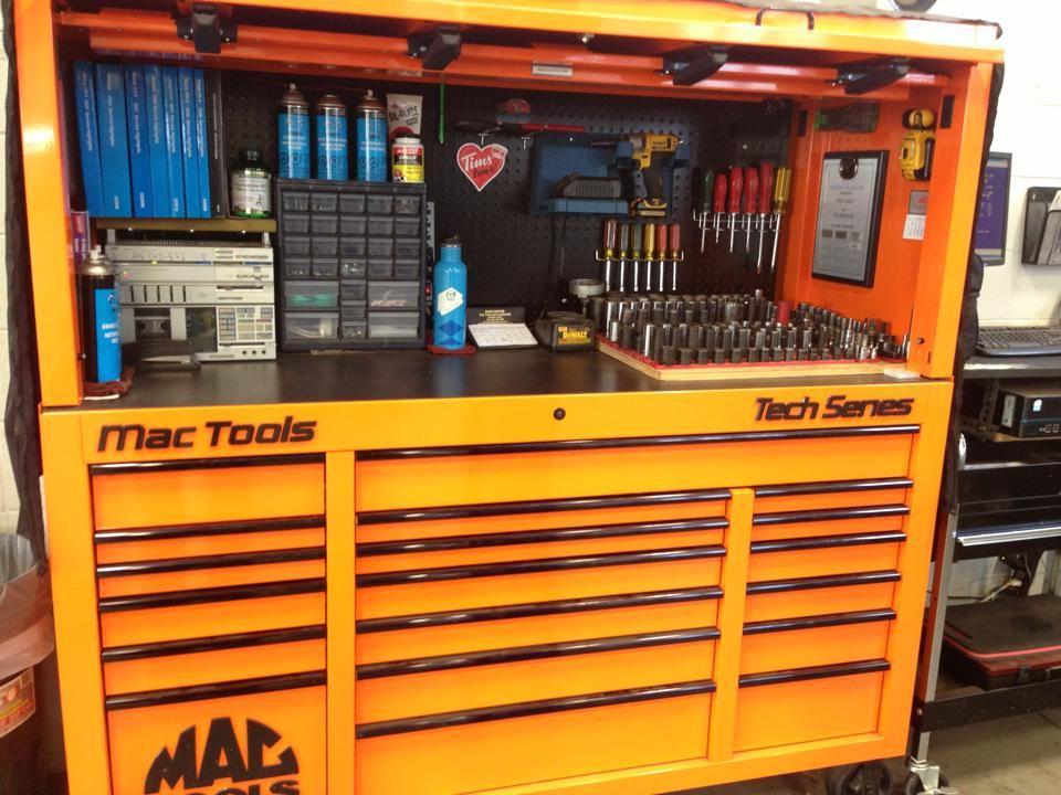 Mac Tools Tool Box Organization Tool Box Mac Tools