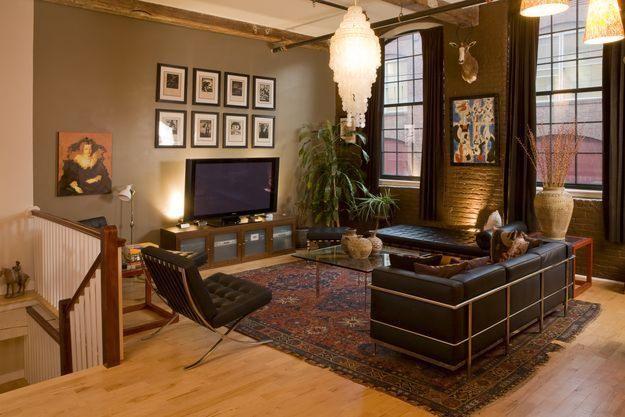 Living Room Uplighting nice uplighting too | exposed brick | pinterest | lofts, bricks