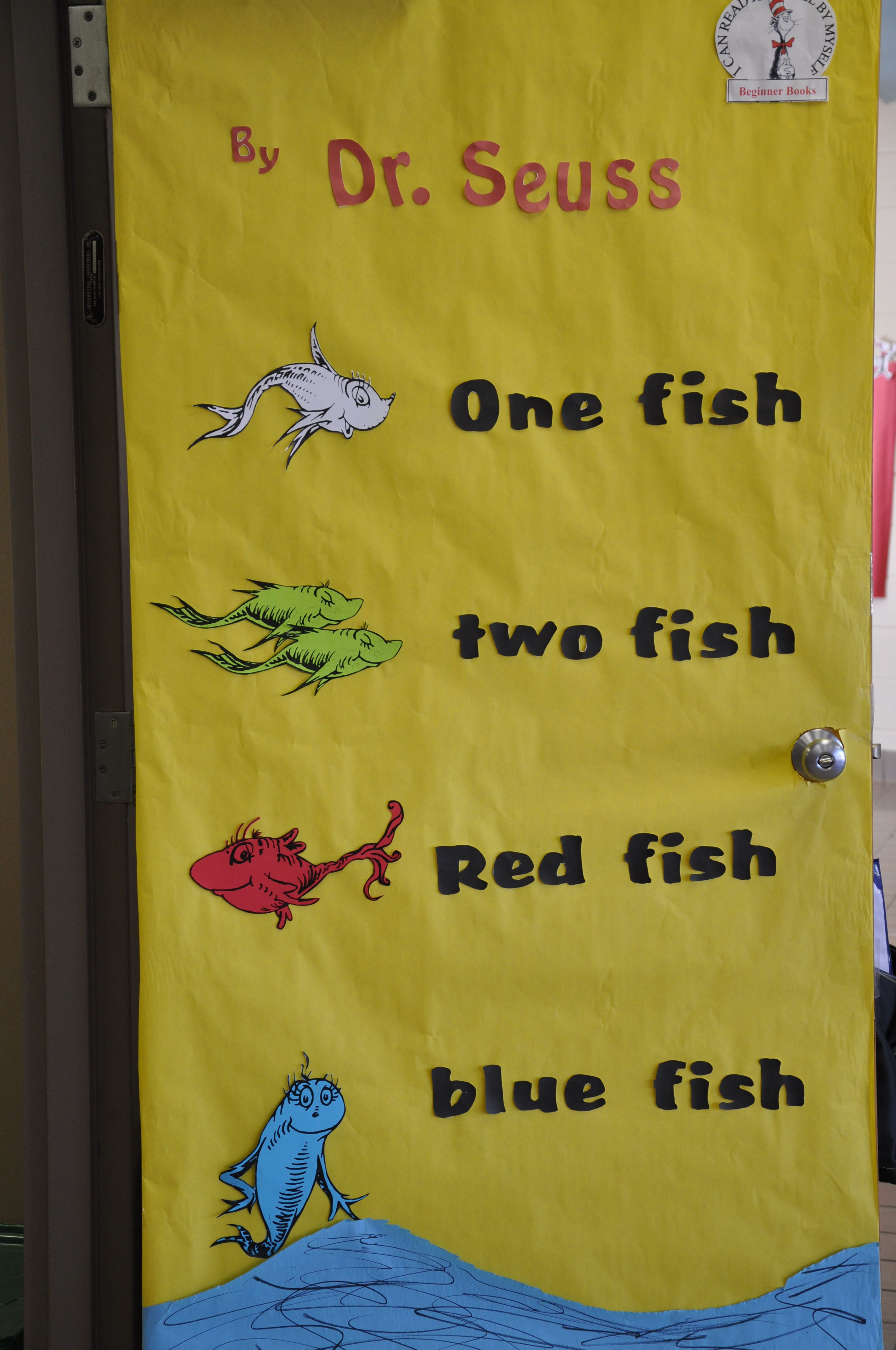 dr seuss pdf one fish two fish