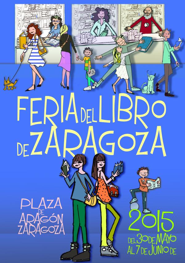 Feria Del Libro De Zaragoza Feria De Libros Zaragoza Feria