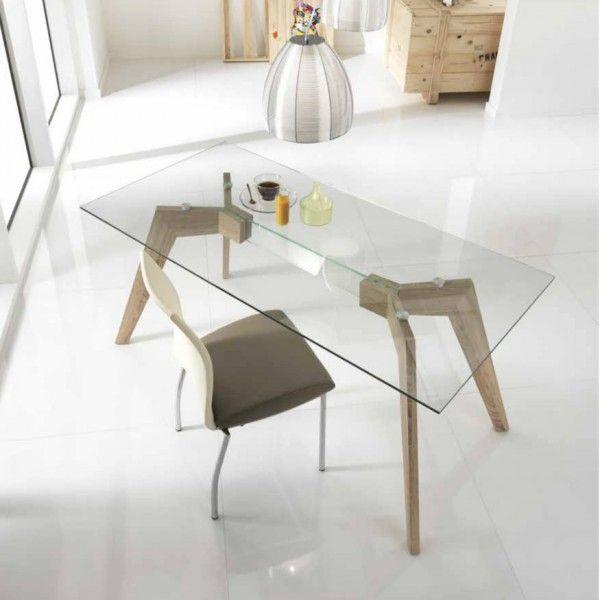 rsultats de recherche dimages pour table salle a manger ovale blanche - Table A Manger Ovale