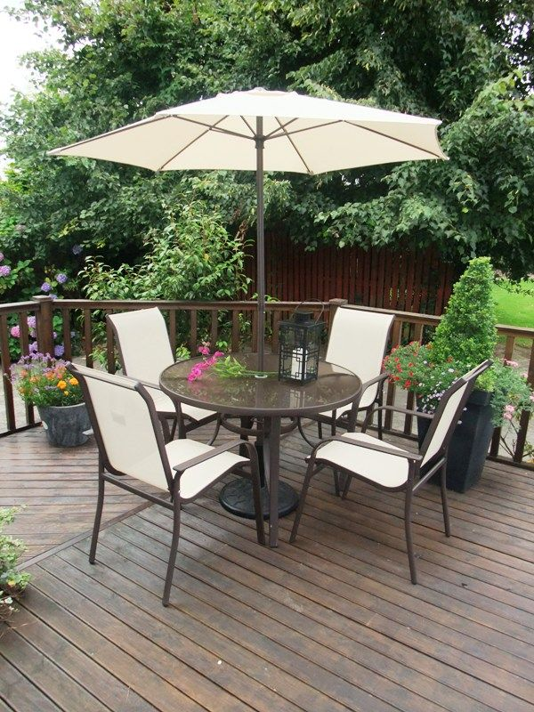 Check out our range of Outdoor Furniture products